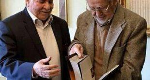 پیام تسلیت محمد هاشمی به مناسلت درگذشت مرحوم دکتر ابراهیم یزدی