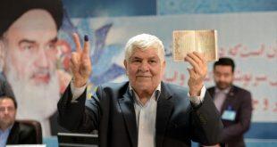چرا محمد هاشمی نامزد شد