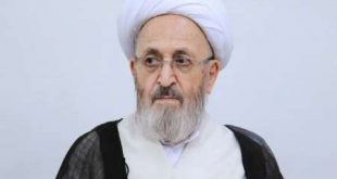 تسلیت محمد هاشمی به حضرت آیت الله سبحانی