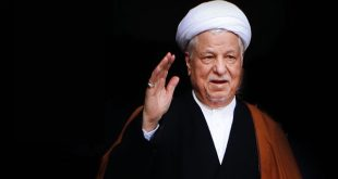 بزرگداشت اولین سالگرد ارتحال یار امام و رهبری حضرت آیت الله هاشمی رفسنجانی