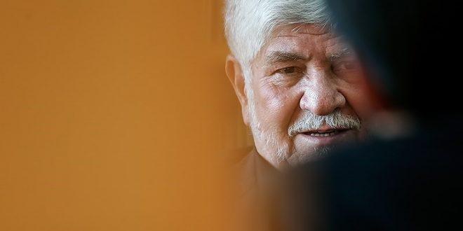 واکنش محمد هاشمی به اظهارات زاکانی در مورد خروج برخی شخصیت ها از خط امام