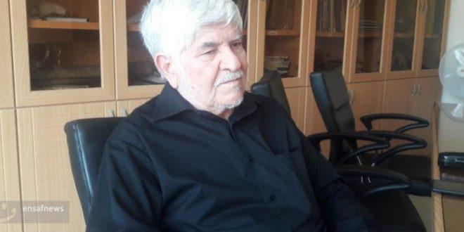 محمد هاشمی از مخالفت متعصبین با حضور زنان در رادیو و تلویزیون میگوید