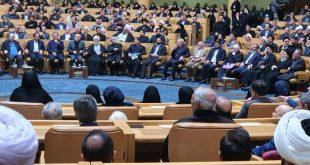 متن سخنرانی محمد هاشمی در سومین سالگرد آیت الله هاشمی رفسنجانی